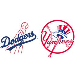 1977 World Series Game 1, Los Angeles Dodgers at New York Yankees, October 11, 1977   Baseball ...