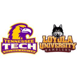 Tennessee Tech vs  Loyola (IL) Box Score, March 11, 1963