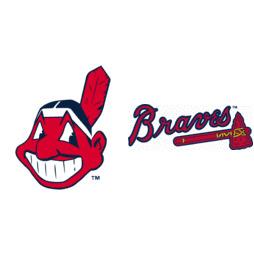 1995 World Series Game 2, Cleveland Indians at Atlanta