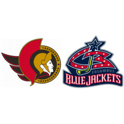 Ottawa Senators at Columbus Blue Jackets Box Score — December 21 ... ed6756869