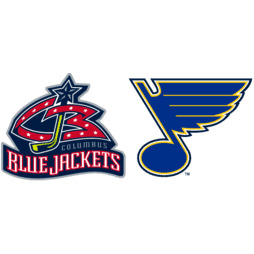 Columbus Blue Jackets at St. Louis Blues Box Score — January 15 ... e4d201d8a