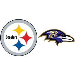 173617812e9 Pittsburgh Steelers at Baltimore Ravens - December 5th