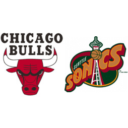 1996 NBA Finals