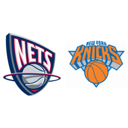 dbeaf68fe5c3 New Jersey Nets at New York Knicks Box Score