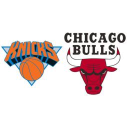 New York Knicks At Chicago Bulls Box Score May 31 1993