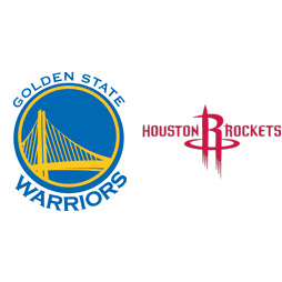 2018 Nba Western Conference Finals Golden State Warriors Vs