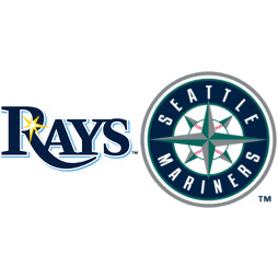 Tampa Bay Rays at Seattle Mariners Box Score, August 10, 2019