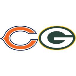 Chicago Bears at Green Bay Packers - November 4th, 2013