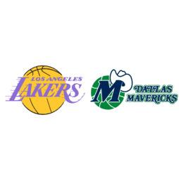 1988 Nba Western Conference Finals Dallas Mavericks Vs