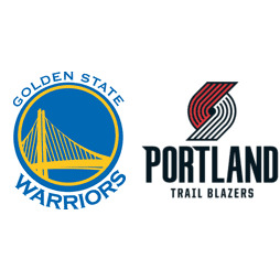 2019 NBA Western Conference Finals - Trail Blazers vs. Warriors | Basketball-Reference.com