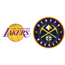 2020 NBA Western Conference Finals - Nuggets vs. Lakers   Basketball-Reference.com
