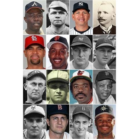 Career Leaders & Records for Runs Batted In | Baseball