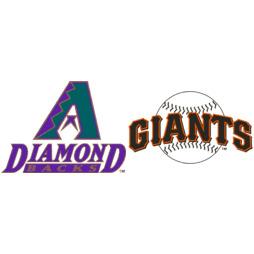 Arizona Diamondbacks at San Francisco Giants Box Score, May