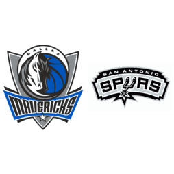 2006 NBA Western Conference Semifinals - Dallas Mavericks ...