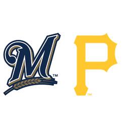 Milwaukee Brewers At Pittsburgh Pirates Box Score July 14 2018