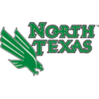2018 North Texas Mean Green Stats College Football At Sports