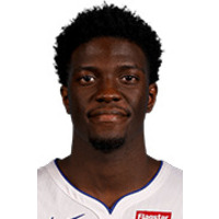 Khyri Thomas Stats | Basketball-Reference com