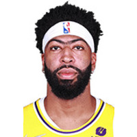 Anthony Davis Stats Basketball Reference Com