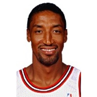 Scottie Pippen Stats Basketball Reference Com