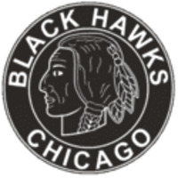 1933-34 Chicago Black Hawks Roster and Statistics  06bbf8c0e