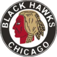 fe3faf5ca68 1937-38 Chicago Black Hawks Roster and Statistics
