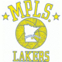 NBA Championnat USA MNL-1952