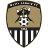 2021-2022 Notts County Stats | FBref.com