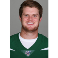 Sam Darnold Stats Pro Football Reference Com