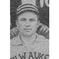 Clyde Goodwin Stats | Baseball-Reference com