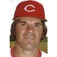 Pete Rose Stats Baseball Referencecom