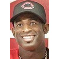 best sneakers f3607 bb9e3 Deion Sanders Stats | Baseball-Reference.com