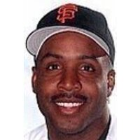 Barry Bonds Stats Baseball Referencecom