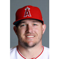Mike Trout Stats | Baseball-Reference com