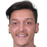 Mesut Özil Stats   FBref.com