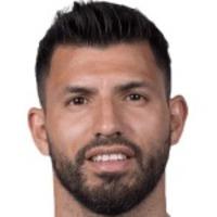 Sergio Agüero Stats   FBref.com